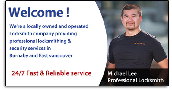 About Mr Locksmith Burnaby